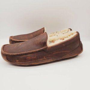 UGG Mens Australia Slip On Casual Shoes Size US 10